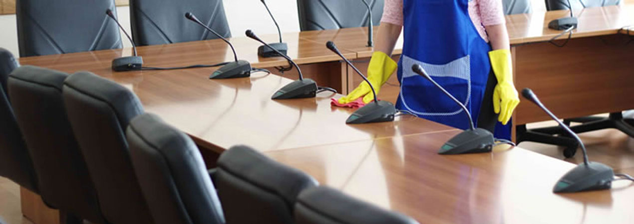 Domestic and Office Cleaning Ireland